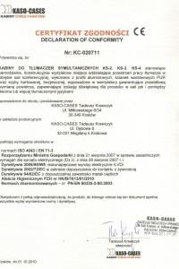 Certifikáty a atestace
